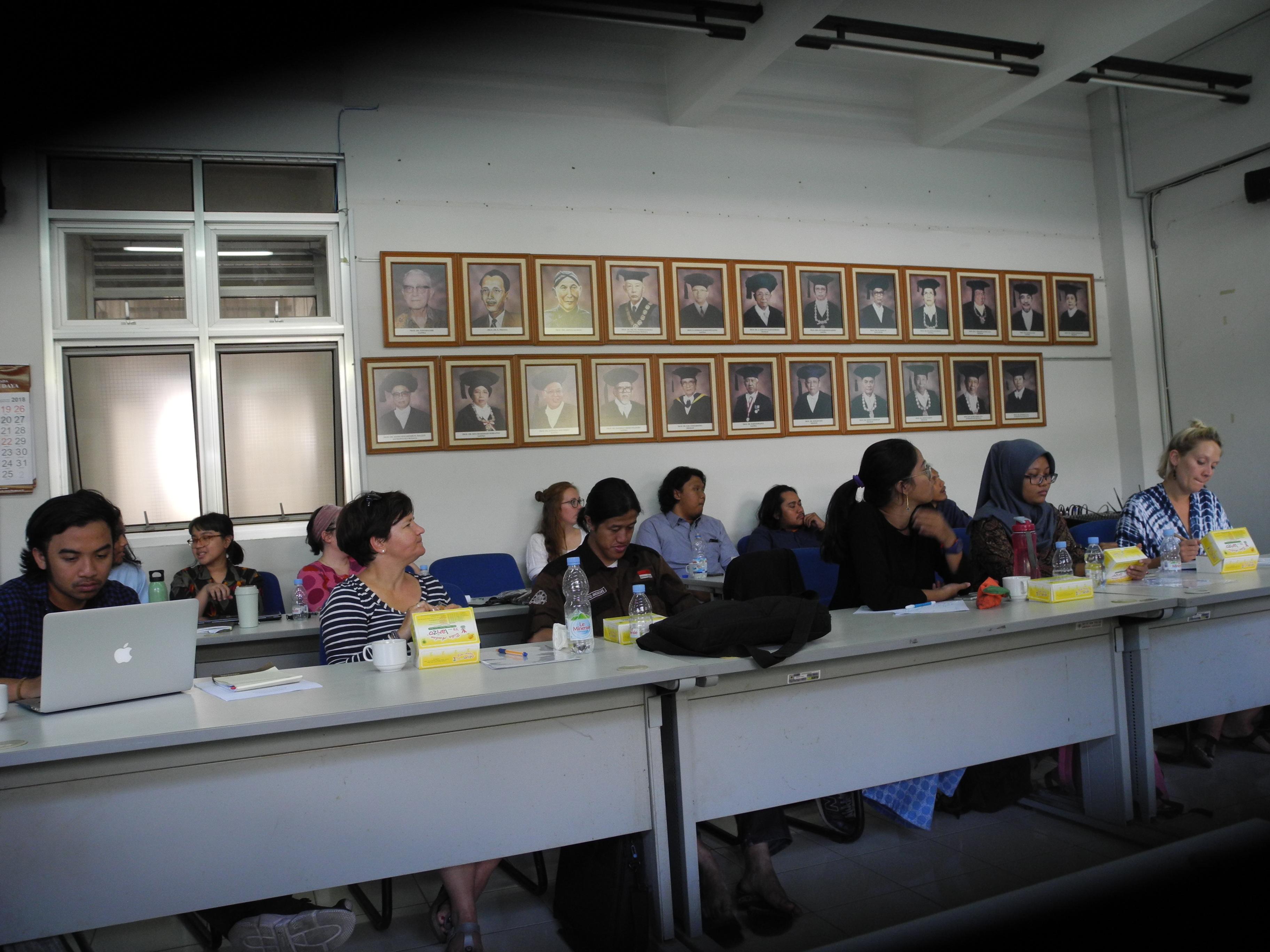 First Workshop at UGM 2018.JPG