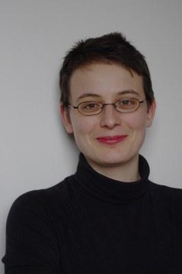 Olivia Klimm
