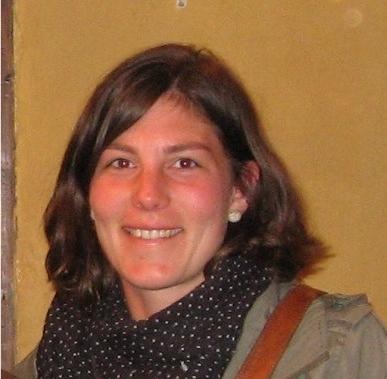 Larissa Mogk