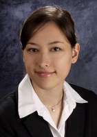 Michiko Uike-Bormann